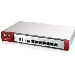 Firewall 7 ports Giga Sandboxing 200 VPN 100 users